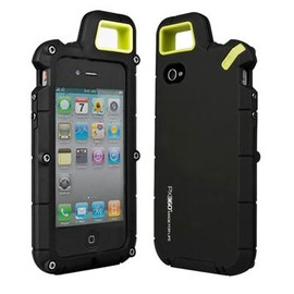 PureGear - PX360 Extreme Protection System for iPhone 4/4S