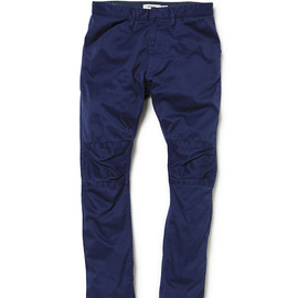 nonnative - RIDER JEANS C/P CHINO STRETCH