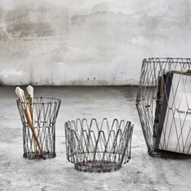 Olsson & Jensen - Baskets set 3