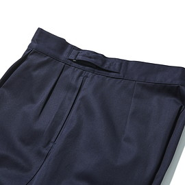 ANATOMICA - ROYAL MARINE PANTS