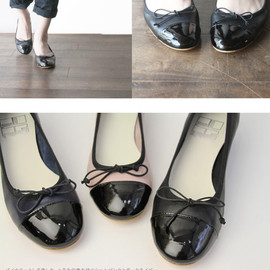 pops ITALY - ballet shoes