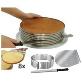 Frieling - Layer Cake Slicing Kit