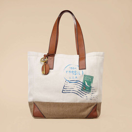 Fossil - Vintage Re-Issue Tote