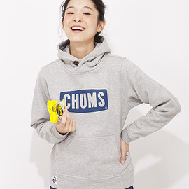 Chums - CHUMS Logo Pull Over Parka Women's