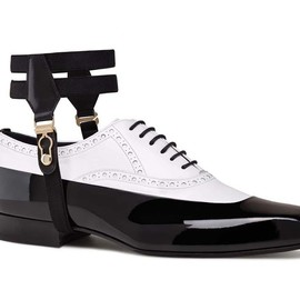 Sergio Rossi - SS2015 Shoes