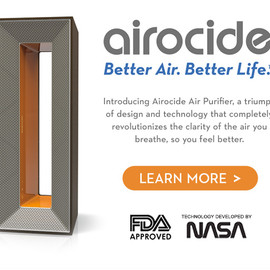 NASA - Airocide Air Purifier