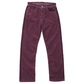 BICESTER - MIX PANEL 5 POCKET PANTS