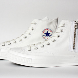 Chuck Taylor Material Hi 83 Camouflage
