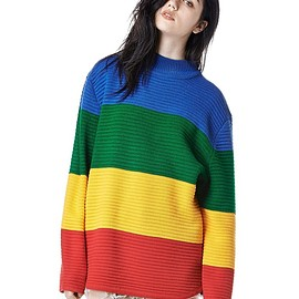 UNIF - CRAYOLA SWEATER