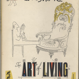 Saul Steinberg - The Art of Living