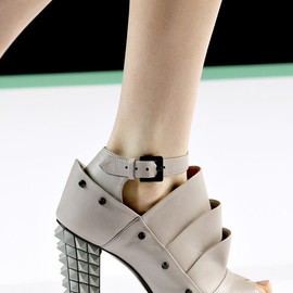 Fendi - 2013 SS Shoes