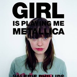 "Valerie Phillips - I Can't Believe a Girl is Playing Me ""Metallica"""