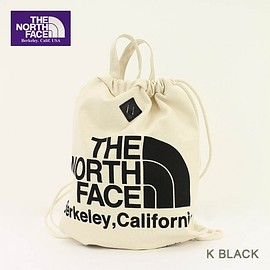 THE NORTH FACE - knapsack