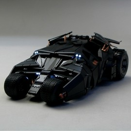 Bat Mobile / The Dark Kinght