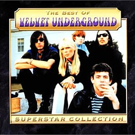 Velvet Underground - The Best of Velvet Underground