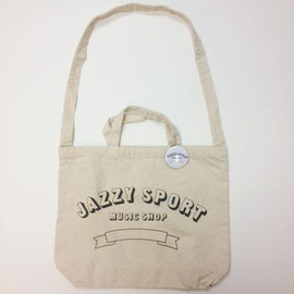 JAZZY SPORT - '' Mr Standard''  Tote bag