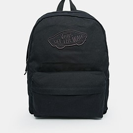 VANS - Image 1 of Vans Realm Backpack in Black