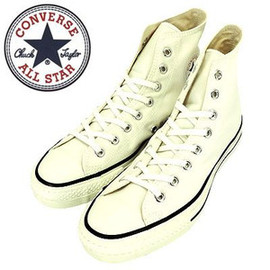 CONVERSE - MADE IN JAPAN  ALLSTAR ハイカットスニーカー
