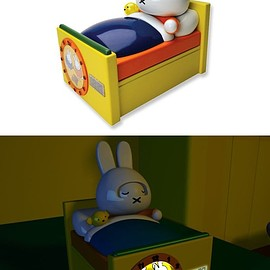 Miffy - Miffy Sleep Trainer