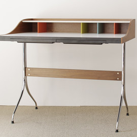 Vitra - Swaged Leg Home Desk