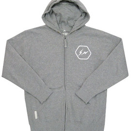 HEAD PORTER PLUS×Fragment Design×BURTON - Sleeper Hoodie