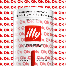 illy - Art collection Espresso