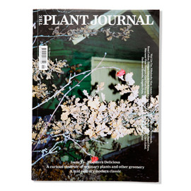 PLANT JOURNAL - issue #2