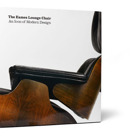 Charles and Ray Eames  - The Eames Lounge Chair: An Icon of Modern Design