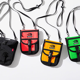Supreme, THE NORTH FACE - RTG Utility Pouch