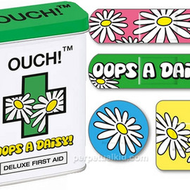 Perpetual Kids - OUCH! OOPS A DAISY BANDAGES