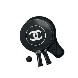 CHANEL - Ping pong paddle