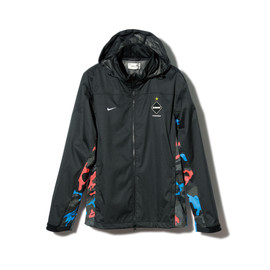 F.C.R.B. - STORM-FIT WARM UP JACKET