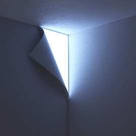 YOY - Peel Wall Light