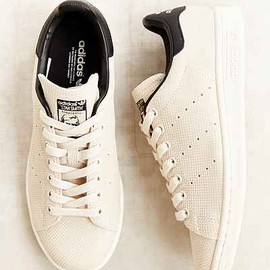 adidas - adidas Originals Stan Smith White Sneaker