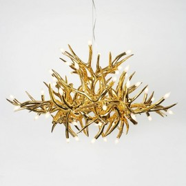 Jason Miller, Roll & Hill - http://www.rollandhill.com/products/Superordinate-Antler-Chandelier-12-Antlers.html#