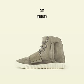 Kanye West, adidas originals - Yeezy Boost