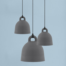 Normann Copenhagen - Bell designed by Andreas Lund and Jacob Rudbeck for Normann Copenhagen.