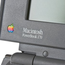 Apple - Macintosh PowerBook 170
