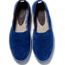 nonnative - DRIFTER SLIP ON SHOE