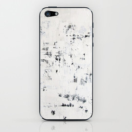 society6 - No. 28 iPhone & iPod Skin