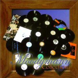 Moodymann - The Moodymann Collection