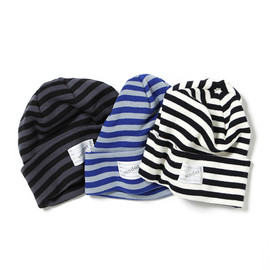 vendor Things - STRIPE WATCH CAP by LEUCHTFEUER