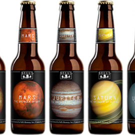 Bell's Brewery - planet beer