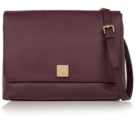 Mulberry - Freya textured-leather shoulder bag