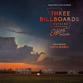 Carter Burwell - Three Billboards Outside Ebbing, Missouri: Original Motion Picture Soundtrack