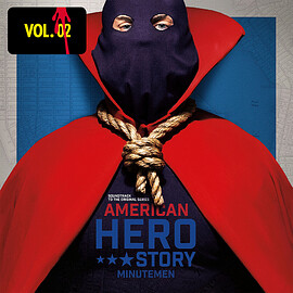 Trent Reznor, Atticus Ross - Watchmen - Volume 2: Music from the HBO Series