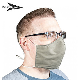 First Spear - Reusable Face Mask