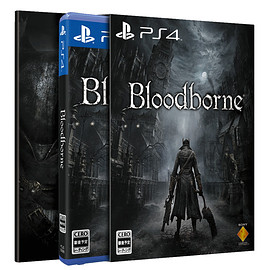 FROM SOFTWARE - Bloodborne 初回限定盤