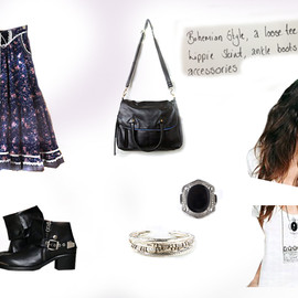 Free People - Post image for How Our Bloggers Wear Everyone's Favorite Essential