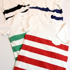 ID DAILYWEAR×CHARI & CO NYC Exclusive-T